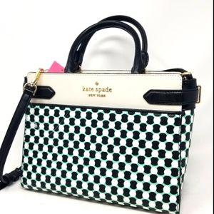 Kate Spade NEW Staci Medium Satchel Handbag
